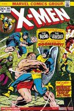 Uncanny X-Men 86
