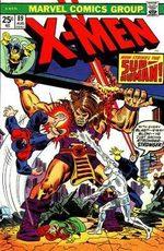 Uncanny X-Men 89