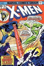 Uncanny X-Men 93