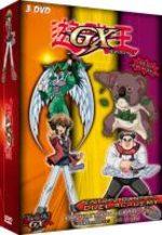 Yu-Gi-Oh ! Duel Monsters GX 2 Série TV animée