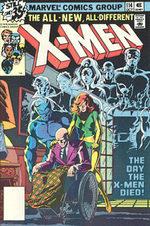 Uncanny X-Men 114