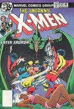 Uncanny X-Men 115