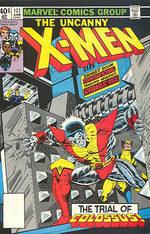 Uncanny X-Men 122