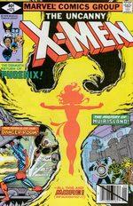 Uncanny X-Men 125