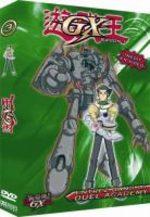 Yu-Gi-Oh ! Duel Monsters GX 4 Série TV animée
