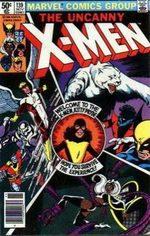 Uncanny X-Men 139
