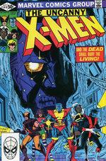 Uncanny X-Men 149