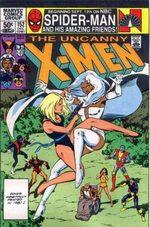 Uncanny X-Men 152