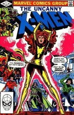 Uncanny X-Men 157