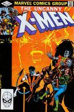 Uncanny X-Men 159
