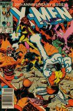 Uncanny X-Men 175