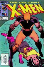 Uncanny X-Men 177