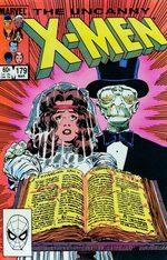 Uncanny X-Men 179