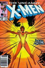 Uncanny X-Men 199