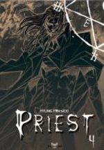 Priest 4 Manhwa