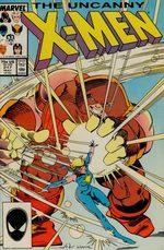 Uncanny X-Men 217