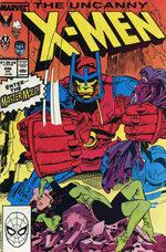 Uncanny X-Men 246