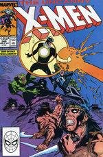 Uncanny X-Men 249