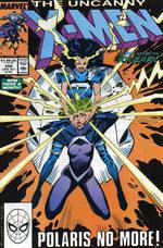 Uncanny X-Men 250