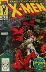 Uncanny X-Men 265