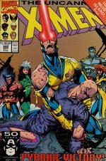 Uncanny X-Men 280