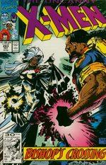Uncanny X-Men 283