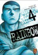 Rainbow 4 Manga