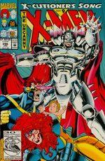 Uncanny X-Men 296