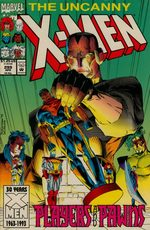 Uncanny X-Men 299