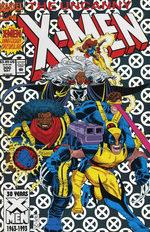 Uncanny X-Men 300