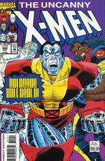 Uncanny X-Men 302