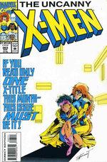 Uncanny X-Men 303