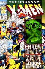 Uncanny X-Men 304