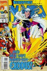 Uncanny X-Men 307