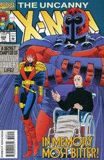 Uncanny X-Men 309