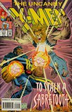 Uncanny X-Men 311