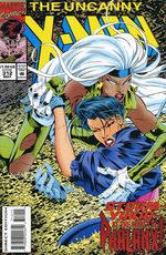 Uncanny X-Men 312