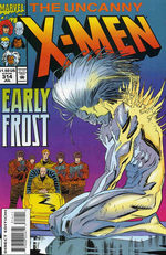 Uncanny X-Men 314