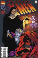 Uncanny X-Men 327