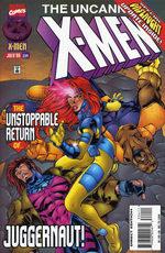 Uncanny X-Men 334