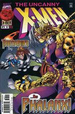 Uncanny X-Men 343