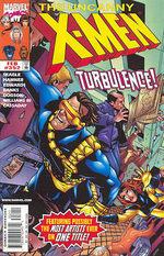 Uncanny X-Men 352