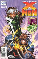 Uncanny X-Men 353