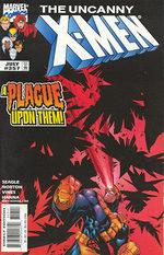Uncanny X-Men 357