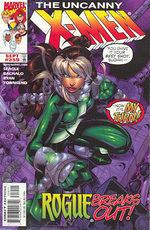 Uncanny X-Men 359