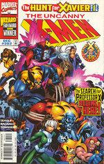 Uncanny X-Men 362