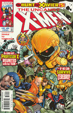 Uncanny X-Men 364