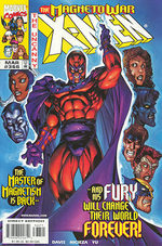 Uncanny X-Men 366