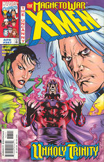 Uncanny X-Men 367