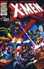 Uncanny X-Men 375